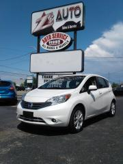 Used 2014 Nissan Versa Note SV for sale in Windsor, ON