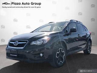 Used 2015 Subaru XV Crosstrek Limited Pkg for sale in Orillia, ON