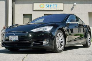 Used 2016 Tesla Model S 85D AUTOPILOT, HIFI SOUND, CPO WARRANTY for sale in Burlington, ON