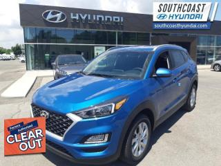 New 2020 Hyundai Tucson Preferred  - $182 B/W for sale in Simcoe, ON
