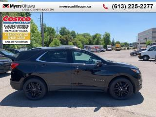 New 2020 Chevrolet Equinox LT for sale in Ottawa, ON