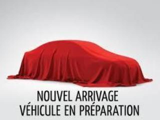 Used 2010 Dodge Grand Caravan SXT - V6 for sale in Québec, QC
