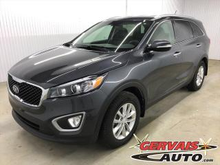 Used 2018 Kia Sorento LX MAGS CAMÉRA DE RECUL for sale in Shawinigan, QC