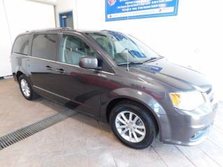 Used 2019 Dodge Grand Caravan SXT Premium Plus for sale in Listowel, ON