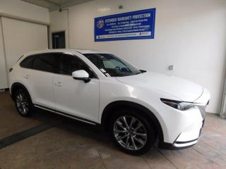 Used 2019 Mazda CX-9 GT LEATHER SUNROOF for sale in Listowel, ON