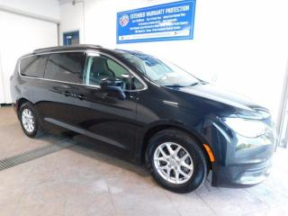 Used 2017 Chrysler Pacifica Touring for sale in Listowel, ON