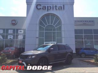 Used 2019 Dodge Journey Crossroad for sale in Kanata, ON