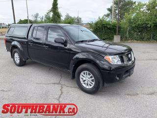 Used 2018 Nissan Frontier for sale in Ottawa, ON