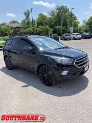 Used 2018 Ford Escape SE for sale in Ottawa, ON