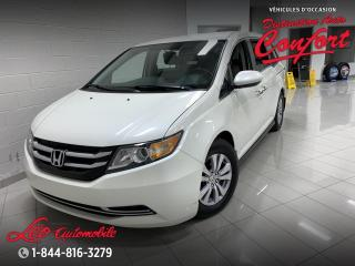 Used 2016 Honda Odyssey EX ** NOUVEL ARRIVAGE ** for sale in Chicoutimi, QC
