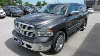 Used 2018 RAM 1500 Big Horn for sale in New Hamburg, ON