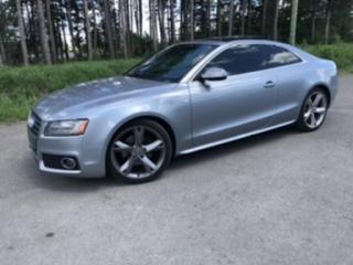Used 2010 Audi A5 2.0l Premium for sale in Mirabel, QC