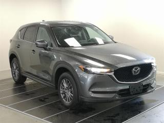 Used 2019 Mazda CX-5 GS AWD at for sale in Port Moody, BC