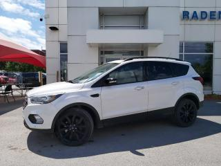 Used 2019 Ford Escape Titanium for sale in Kingston, ON