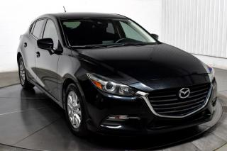 Used 2018 Mazda MAZDA3 GS HATCH TOIT MAGS CAMERA DE RECUL for sale in Île-Perrot, QC