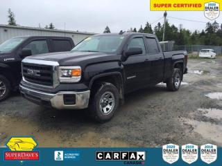 Used 2015 GMC Sierra 1500 Base for sale in Dartmouth, NS