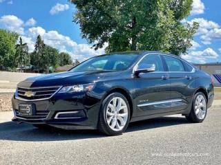 Used 2012 Chevrolet Impala for sale in Vancouver, BC
