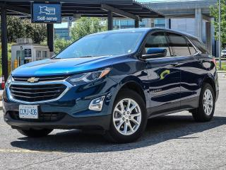 Used 2019 Chevrolet Equinox LT  AWD, 1.5L Turbo, Remote Start, Air, Power Group for sale in Ottawa, ON