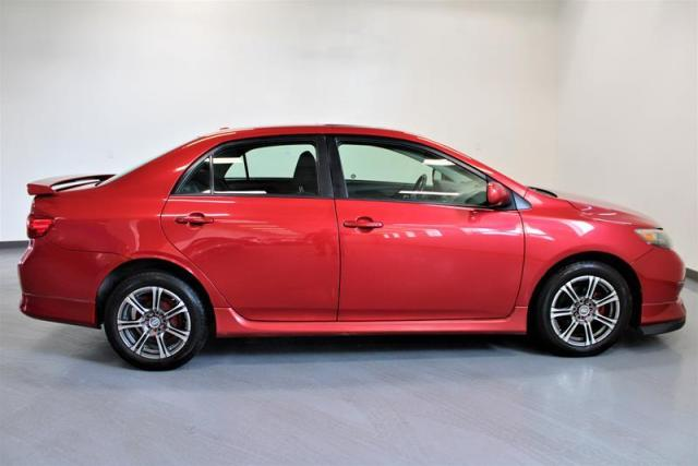 2010 Toyota Corolla WE APPROVE ALL CREDIT