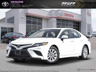 Used 2020 Toyota Camry SE AWD for sale in Orangeville, ON