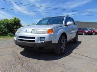 Used 2005 Saturn Vue **********AWD*******CUIR****A/C****** for sale in St-Eustache, QC