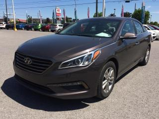 Used 2015 Hyundai Sonata 4dr Sdn 2.4L Auto GLS for sale in Gatineau, QC