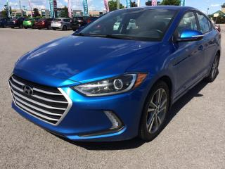 Used 2017 Hyundai Elantra 4dr Sdn Auto GLS for sale in Gatineau, QC
