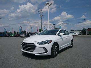 Used 2017 Hyundai Elantra Bas Kilo! for sale in Gatineau, QC