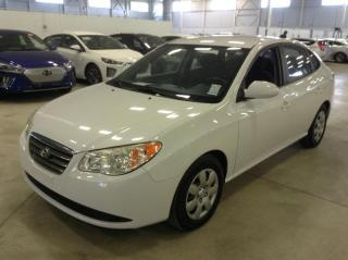 Used 2009 Hyundai Elantra GL A/C for sale in Longueuil, QC