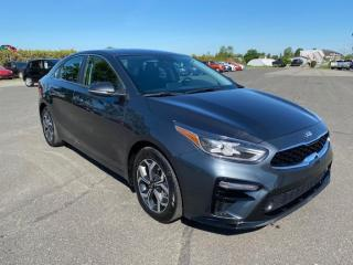 Used 2019 Kia Forte Ex **bas km** for sale in Pintendre, QC