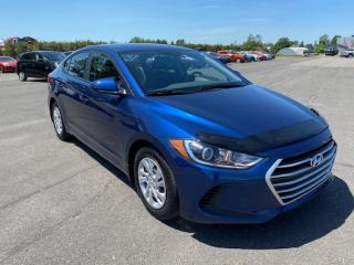 Used 2017 Hyundai Elantra Le **garantie** for sale in Pintendre, QC