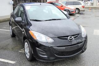 Used 2013 Mazda MAZDA2 GX at for sale in Richmond, BC