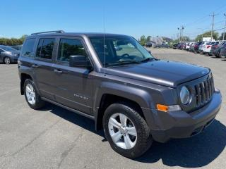 Used 2016 Jeep Patriot Sport 4x4 **bas km** for sale in Pintendre, QC
