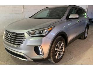 Used 2018 Hyundai Santa Fe XL AWD PREMIUM BLUETOOTH for sale in Brossard, QC