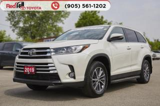Used 2019 Toyota Highlander XLE for sale in Hamilton, ON