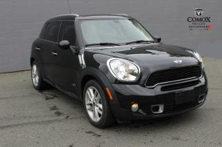 Used 2012 MINI Cooper Countryman AWD 4dr S ALL4 for sale in Courtenay, BC