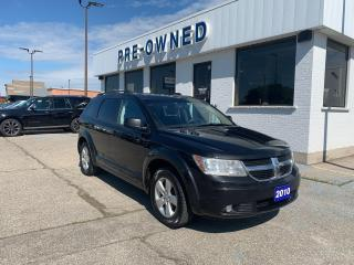 Used 2010 Dodge Journey SXT for sale in Brantford, ON