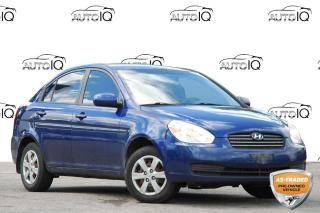 Used 2011 Hyundai Accent GL AS TRADED | AUTO | AC | POWER GROUP | for sale in Kitchener, ON