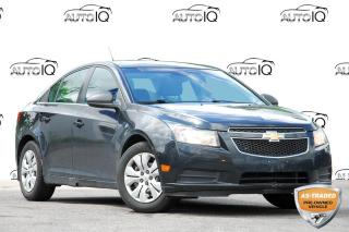 Used 2012 Chevrolet Cruze LS AS TRADED | AUTO | AC | POWER GROUP | for sale in Kitchener, ON