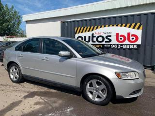Used 2008 Volvo S40 for sale in Laval, QC
