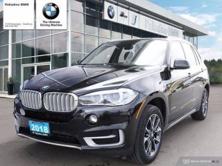 Used 2018 BMW X5 xDrive35i/Premuim Essential PKG for sale in Sudbury, ON