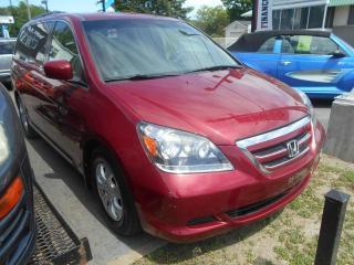 Used 2006 Honda Odyssey 5 portes - EX for sale in Sorel-Tracy, QC