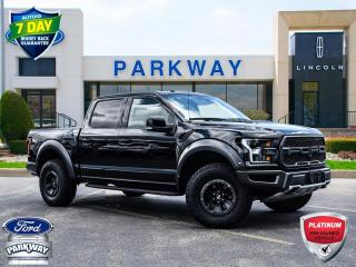 Used 2017 Ford F-150 RAPTOR for sale in Waterloo, ON