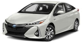 New 2020 Toyota Prius Prime Upgrade for sale in Stouffville, ON