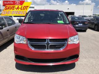 Used 2012 Dodge Grand Caravan SE/SXT AS IS - 2 SETS OF TIRES INCLUDED for sale in Stouffville, ON