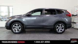 Used 2018 Honda CR-V EX + HONDA SENSING + AWD + TOIT! for sale in Trois-Rivières, QC