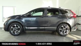 Used 2018 Honda CR-V TOURING + GARANTIE 5/120 + GPS ! for sale in Trois-Rivières, QC