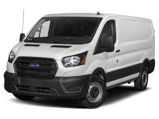 New 2020 Ford Transit Cargo Van BASE for sale in Winnipeg, MB