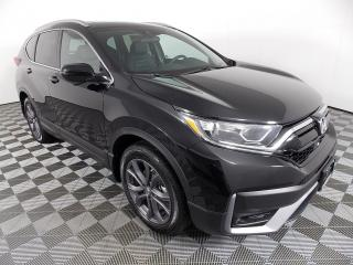 New 2020 Honda CR-V Sport for sale in Huntsville, ON