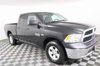 Used 2018 RAM 1500 ST 5.7L V8, Quad cab, 4x4 for sale in Huntsville, ON